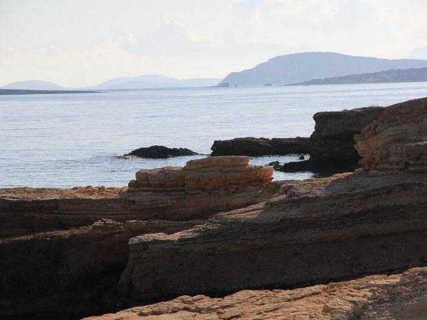 Klippenküste
